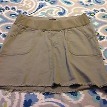 Cute and Comfy Gap Maternity Skirt Size 6 So Cute Look Photo