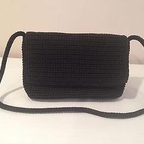 Cute and Fun the Sak - Black Purse or Shoulder Bag Photo