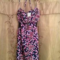 Cute Billabong Dress Nwot Photo