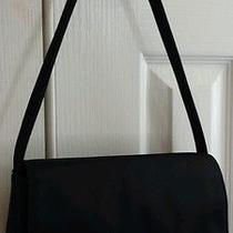 Cute Black Guess Bag Photo