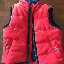 Cute Carter's Brand Puff Vest Photo