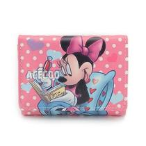 Cute Cartoon Pattern Wallet Children's Purse Kid's Bag Best Gift Girls Wallets Photo