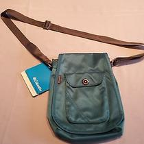 Cute Columbia Purse Nwt Photo