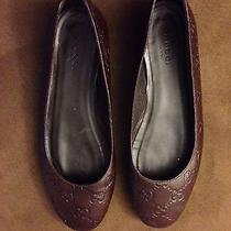 Cute Cute Pair of Gucci Flats Size 5.5/35.5 Photo