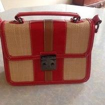 Cute Designer Nine West Handbag Bag Case Photo