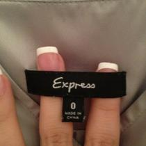 Cute Express Top Shimmers Photo