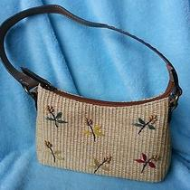 Cute Fossil Purse Handbag Vgc  Photo