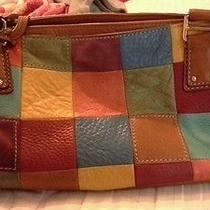 Cute Fossil Shoulder Bag  Photo