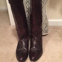 Cute Frye Boots Size 7 Photo