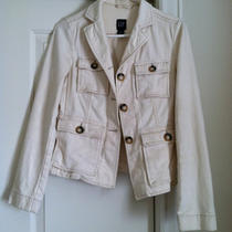Cute Gap Safari Jacket Photo