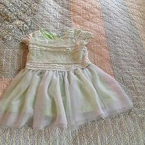 Cute Girl's Dress Size 24months Photo