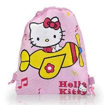 Cute Hello Kitty Drawstring Bag (Goodie Bag Gift Bag) Photo