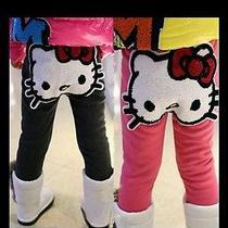 Cute Hello Kitty Leggings Photo