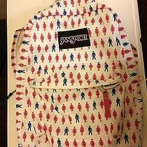 Cute Jansport Boy/girl Backpack Photo