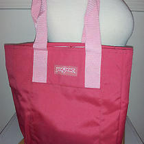 Cute Jansport Tote Bag Photo