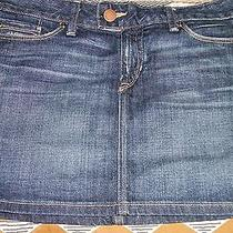 Cute Jean Skirt Size 24/4 Limited Edition Photo