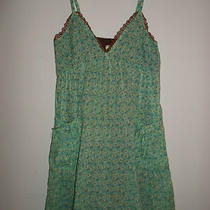 Cute Little Summer Dress Size 7  Photo