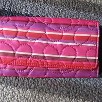 Cute Pink Avon Wallet Photo