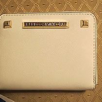 Cute Rebecca Minkoff Mini Ava Zip Wallet  White - Nwt - 85 Photo