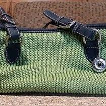 Cute Sak Crochet Purse  Photo