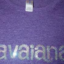 Cute Sequin Havaianas Shirt Medium Photo