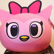 Cute Silicone Coin Purse From