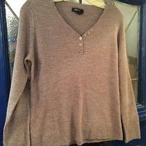 Cute Sweater 1x-Xl Style & Co Photo