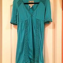 Cute Teal Billabong Dress Photo