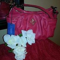Cute Vera Wang Handbag Starburst Photo