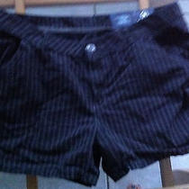 Cute Woman's Converse Shorts Size 10 Photo