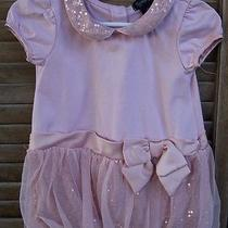 Cynthia Rowleyblush Bubble Party Dress24msequinswedding Photo