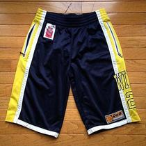 d&g Dolce and Gabbana Men's Basketball Shorts Preowned Like New Photo