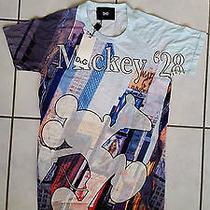 d&g dolce& Gabbana T-Shirt Mickey Mouse Sizeit50 Photo