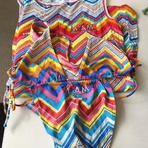 d&g Miami Beach Wear Swimming Costume and Dress Set Size 3 Photo