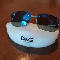 d&g Sunglasses Original Photo