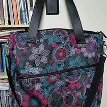 Dakine Camilla Laptop Tote Photo