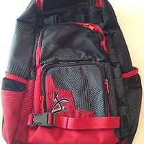 Dakine Laptop Backpack Photo