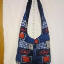 Dale Earnhardt 88 Fabric Nascar Bag Tote Purse M59 Photo