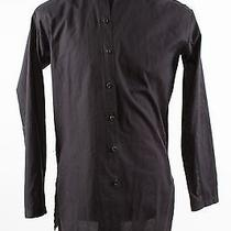 Damir Doma Black Cotton Tunic Photo