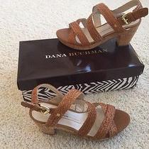 Dana Buchman New Lulu Sandal Size 9 Photo