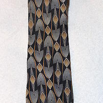 Dana Reeve Collection One by Stonehenge  Necktie  Christopher Reeve Collection Photo