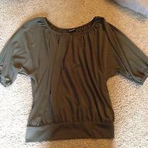 Dark Green Dress Shirt Photo