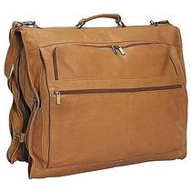 David King & Co. 42 Deluxe Garment Bag - Tan  204t Photo