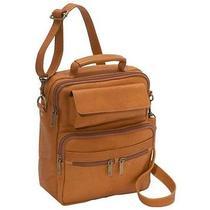 David King & Co. Large Men''s Bag - Tan  454t Photo