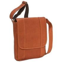 David King & Co. Vertical Men''s Bag - Tan  467t Photo