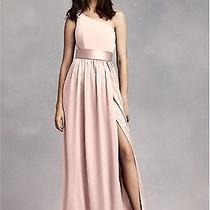 David's Bridal Dress - Blush  Photo