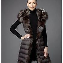 Dawn Levy Jemma Down Vest Size Xs Sold Out Photo