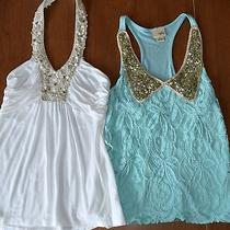 Daytrip and Express Tops Both Size Xs   Soo....cute Photo