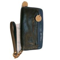 Delux Lux Wallet With Wrist Strap Photo