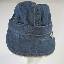 Denim Child's Hat Cap Size 12-18m 20